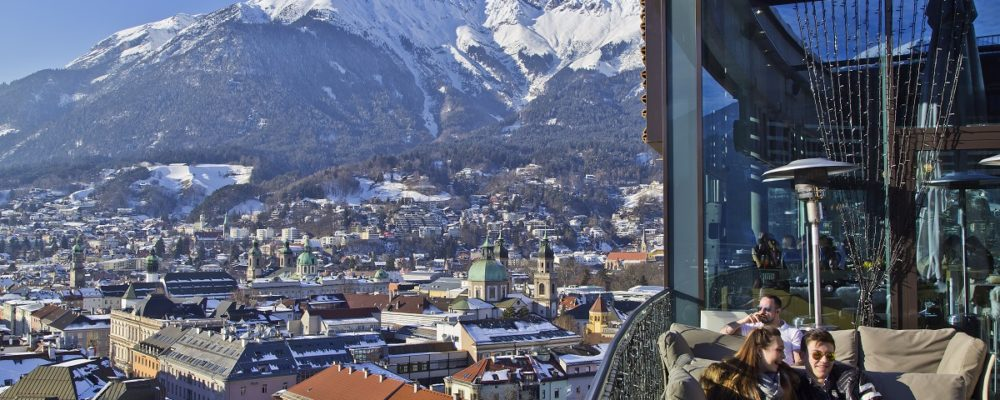 What to Do on a 3 Day Vacation in Innsbruck