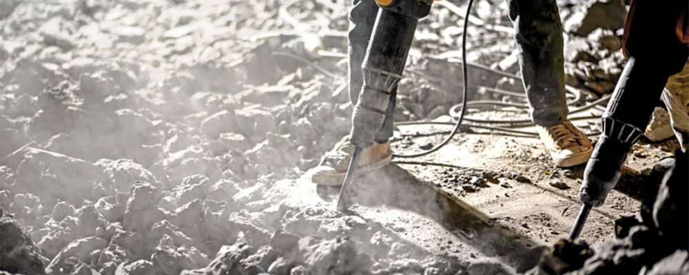 Concrete Removal 101: Effectively Remove an Old Slab or Patio