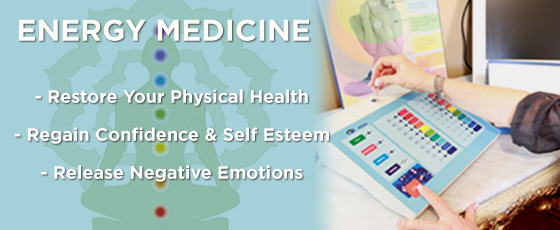 What Is Energy Medicine Technology And How Can It Be Used?