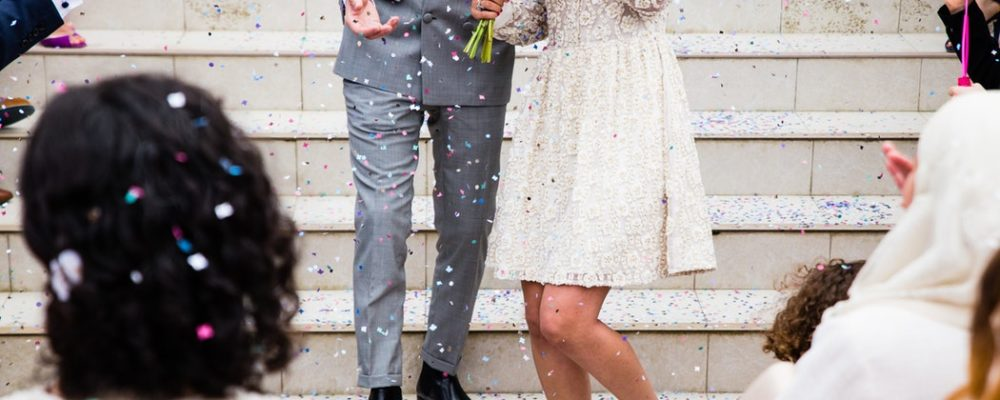 Letting Go Of Perfection: A Wedding Planning Guide for The Aries Bride