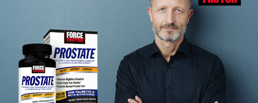 Your Prostate, Your Health: 5 Things Men Need To Know